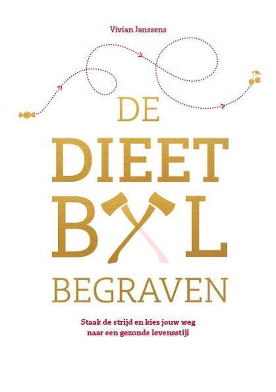 De dieetbijl begraven - Vivian Janssens | Fthsonline.com