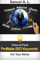 How to Find Profitable SEO Keywords for Your Niche