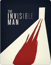 The Invisible Man (Steelbook) (4K Ultra HD Blu-ray)