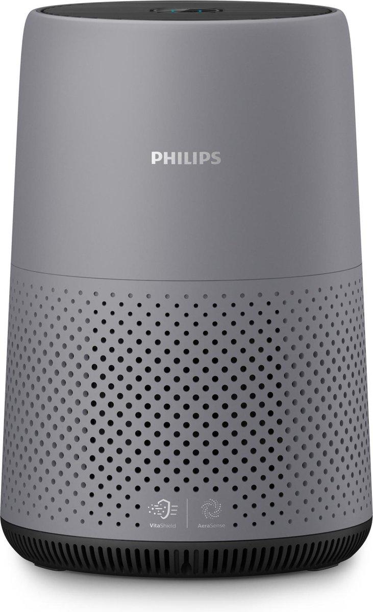 Philips AC0830/10 – Luchtreiniger – Grijs