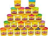 Play-Doh - 24 potjes
