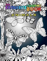 The Exquisite Coloring Book