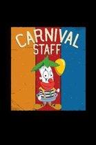 Carnival staff