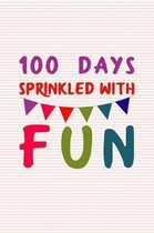 100 Days Sprinkled With Fun