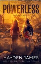 Powerless: A Post-Apocalyptic Survival Thriller