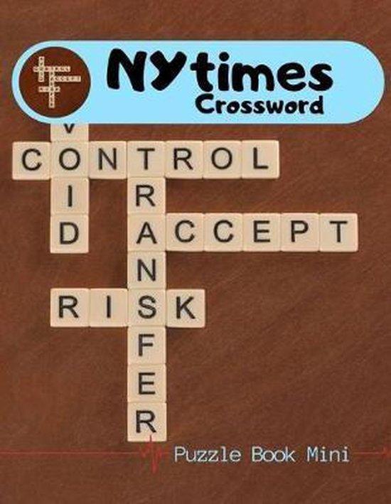Crossword solution today nyt NYT Crosswords