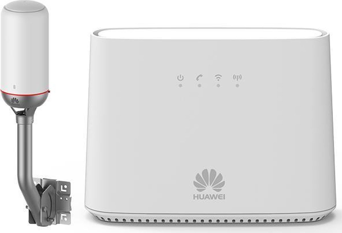 Huawei Outdoor CPE B2368 | CAT12 LTE Router + Antenne kopen