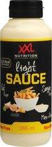 XXL Nutrition Light Saus Mayonaise Zero 265 ml