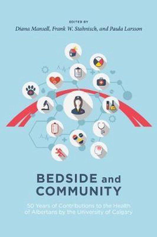 Omslag van Bedside and Community