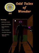 Odd Tales of Wonder #4