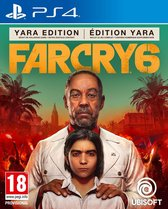 Far Cry 6 - Yara Edition - PS4