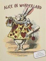 Alice in Wonderland ard Game