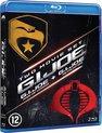 G.I. Joe 1-2 BOX (Blu-ray)