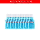 Herome Direct Desinfect Handgel - 10 x 30ml