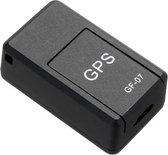 Mini GPS Tracker GF-07 + 32 GB Micro SD kaart.