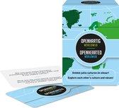 Openhartig Wereldwijd - Openhearted Worldwide