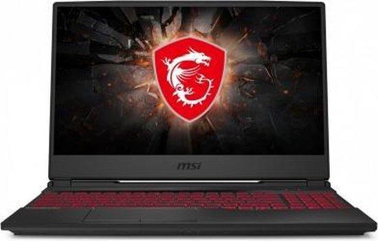 MSI GL65 Leopard 10SDR-045NL - Gaming Laptop - 15.6 inch (120Hz)