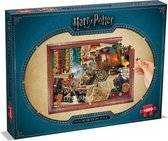 Harry Potter Hogwarts Collectors 1000pc