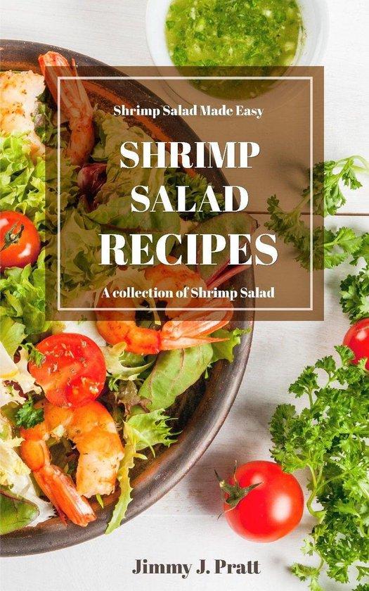 Shrimp Salad Recipes