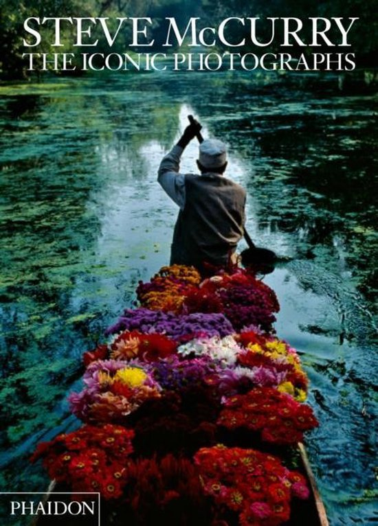 Steve Mccurry Iconic Photographs