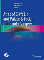 Atlas of Cleft Lip and Palate & Facial Deformity Surgery