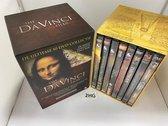 The Da vinci files De ultieme 10 dvd collectie