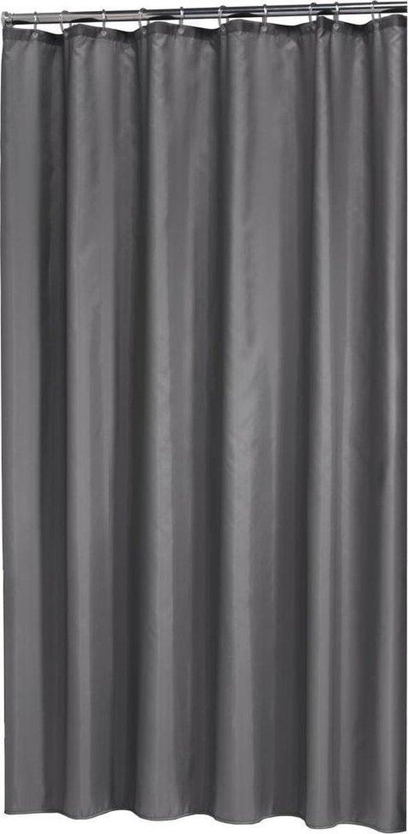Sealskin Madeira Douchegordijn - 120x200cm - Grijs