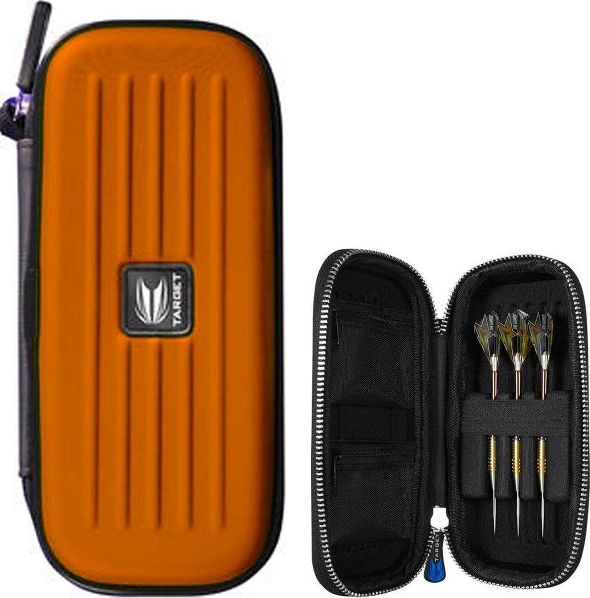 Target Takoma wallet - Oranje