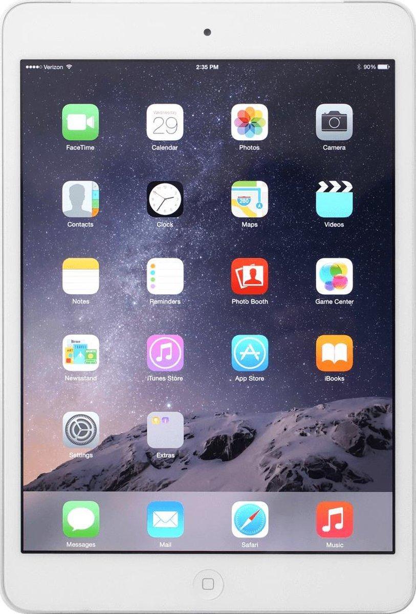 iPad Mini 2 64GB Wit Wifi only | Licht gebruikt | B grade | 2 Jaar Garantie kopen