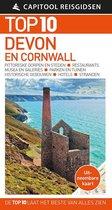 Capitool Reisgids Top 10 Devon en Cornwall