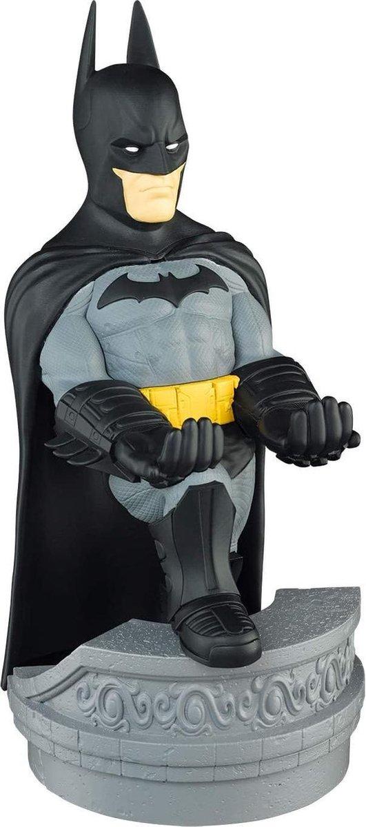 Cable guys Batman mobile telefoonhouder, game controller stand met usb oplaadkabel kopen