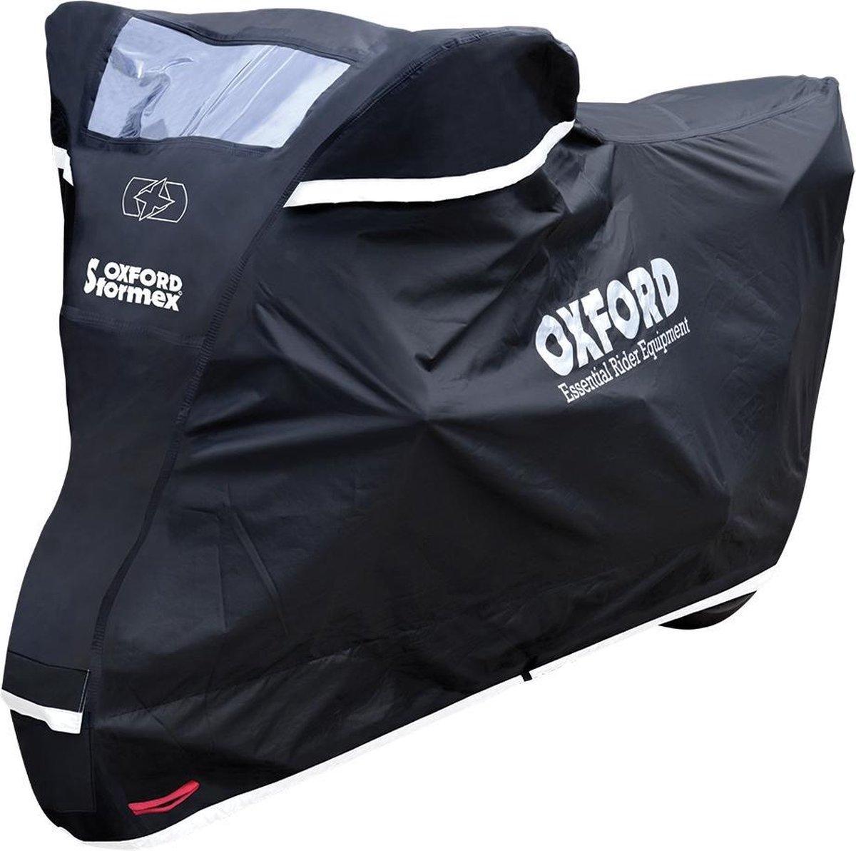 Oxford Stormex Motorhoes  XL
