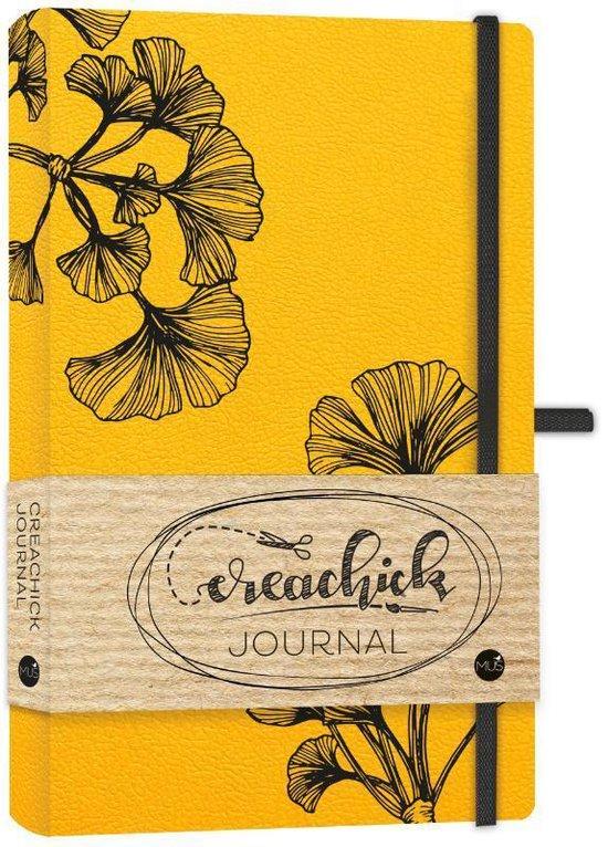 Afbeelding van Creachick journal