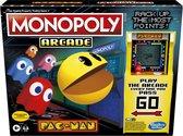 Monopoly Arcade Pacman - Bordspel