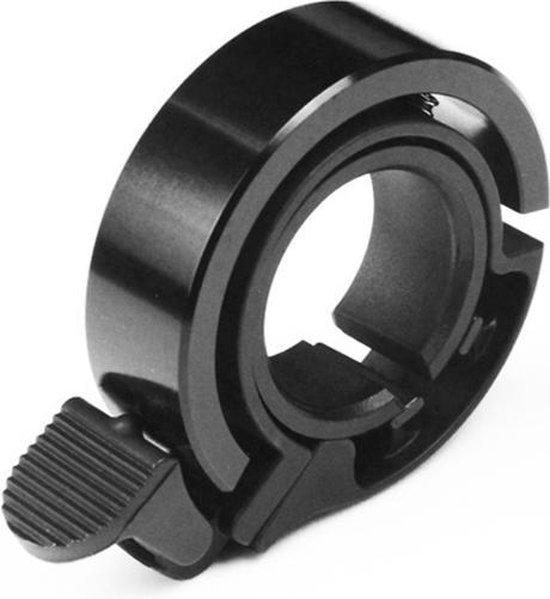 Compacte Fietsbel - 15mm - Zwart