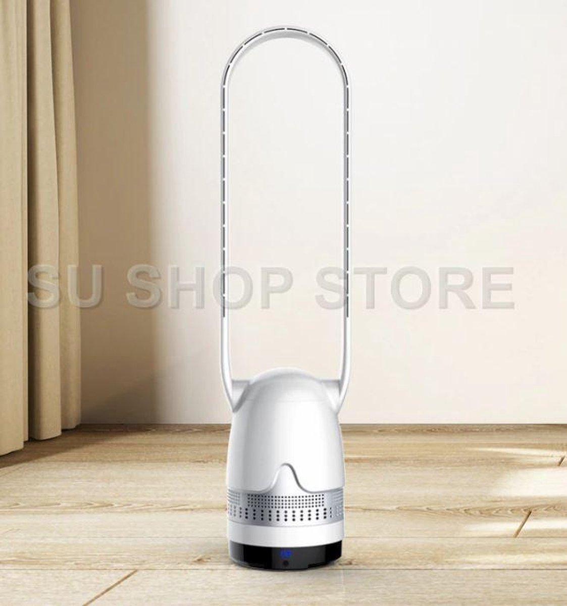 Ventilator- luchtreiniger