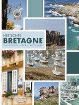 Reisgids Het echte Bretagne