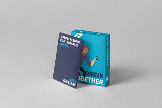 Afbeelding van het spel Drink Together© Original Edition