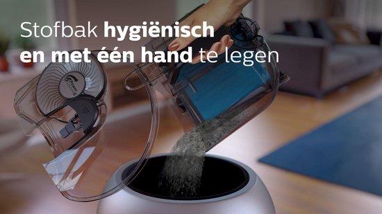 Philips PowerPro Expert FC9729/09 - Stofzuiger zonder zak