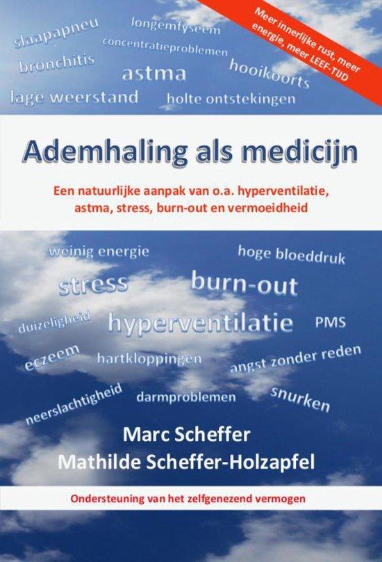 Ademhaling als medicijn