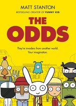 The Odds (The Odds, #1)