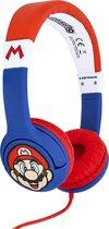 Super Mario - Here we go koptelefoon