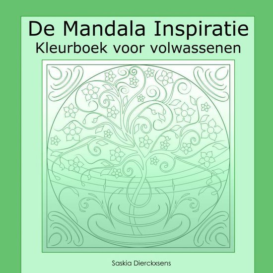 De mandala inspiratie