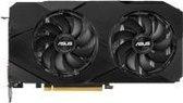 ASUS Dual -RTX2060-6G-EVO GeForce RTX 2060 6 GB GDDR6