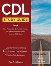CDL Study Guide Book