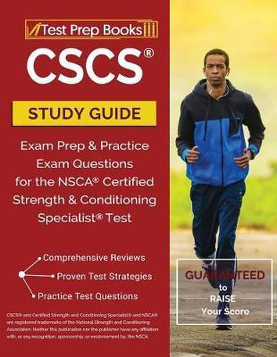 CSCS Study Guide