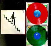 Rsd 2020: Bass Culture / Lkj In Dub - Green / Red Vinyl