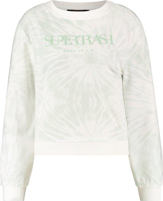 Supertrash Topper sweater   wehkamp