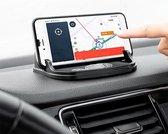 Auto & Bureau Anti Slip Mat Sticky Pad - Dashboard  Anti-slip Grip Matje - Autohouder Smartphone Telefoon Munten Houder - YB988 Antislipmat