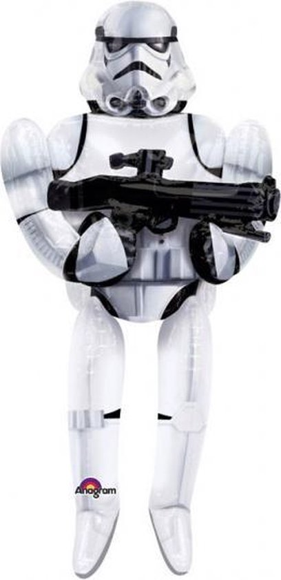 Storm Trooper Airwalker 177x83cm